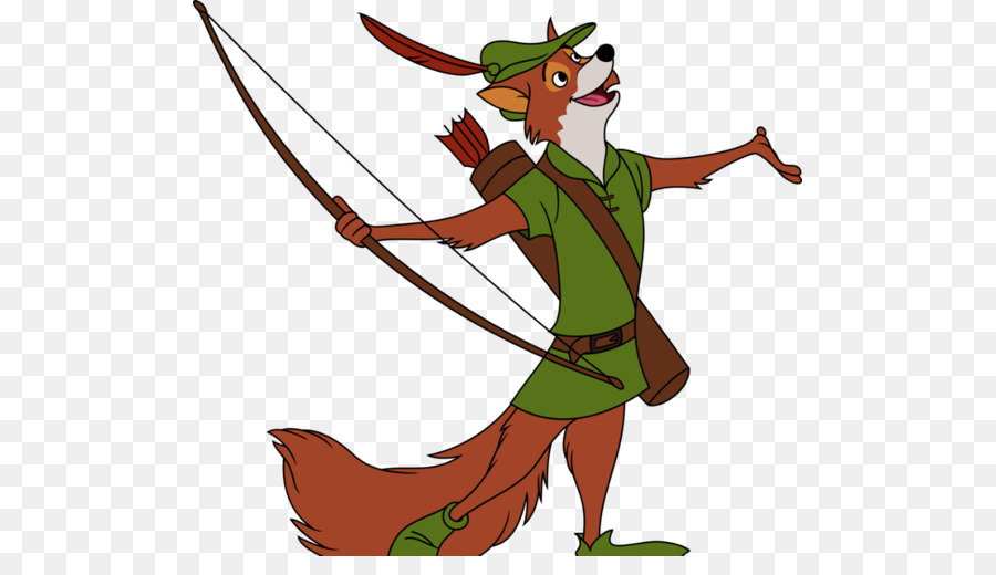 Robin Hood The Walt Disney Company Film Robin Hood Png Download