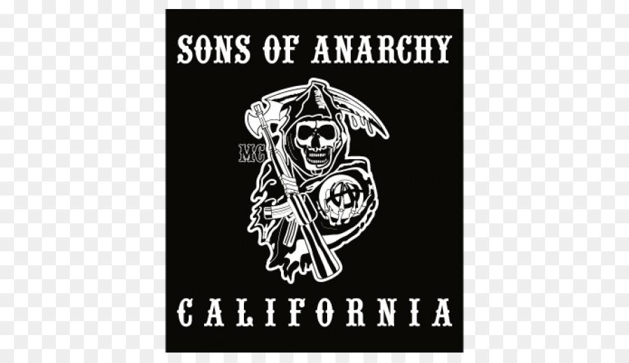 Jax Teller Juice Ortiz Logo Sons Of Anarchy Png Download 518518