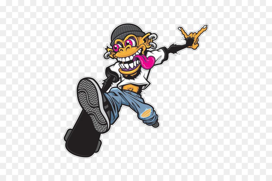 Skateboarding Graffiti Zeichnen Graffiti Png Herunterladen 600