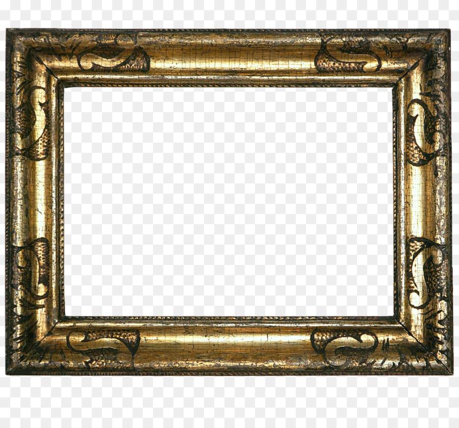 Marcos de fotos marco de fotos Digital Espejo - espejo Formatos De ...