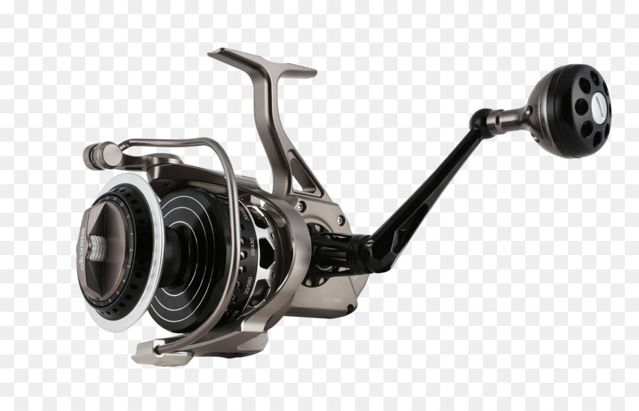 Carretes de pesca Okuma Makaira Mar Convencional Tirada de pesca de ...