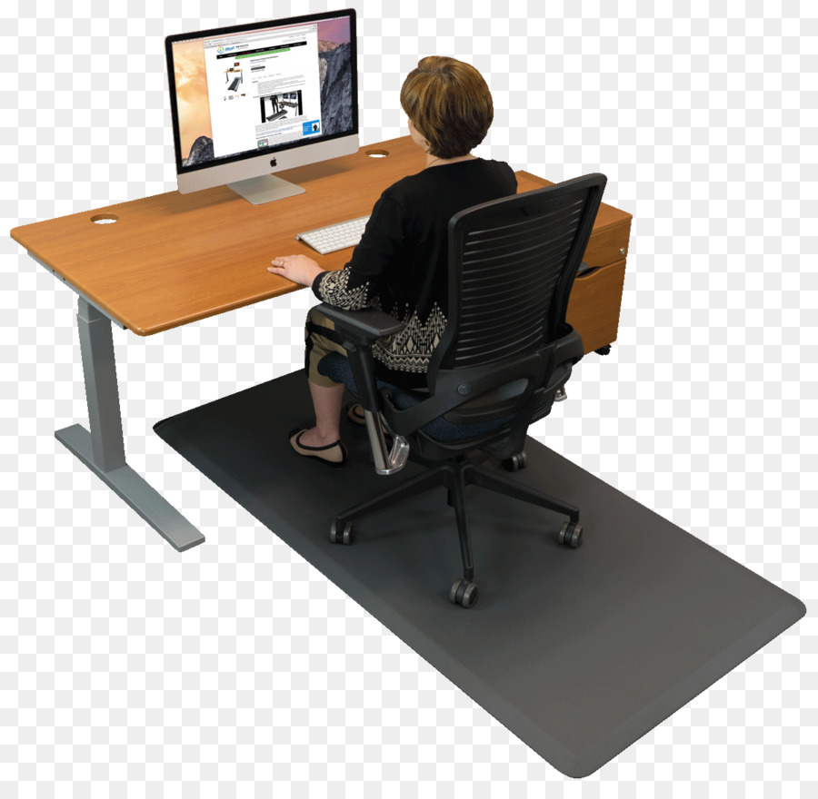 Superbe Mat Standing Desk Office U0026 Desk Chairs Sit Stand Desk   Chair