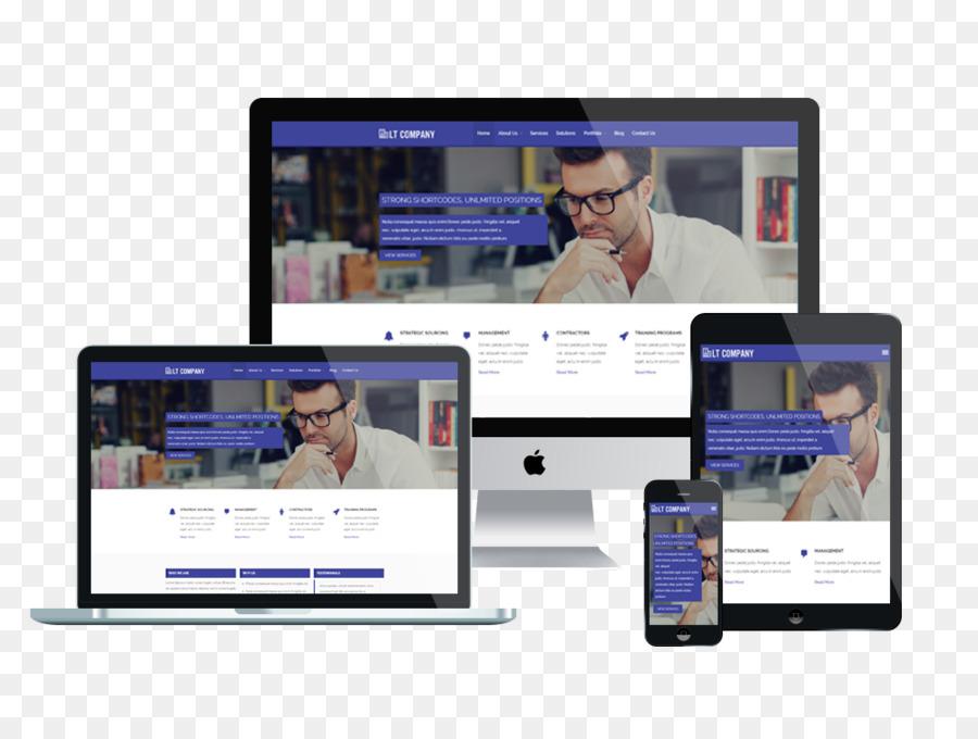 Diseño web sensible Tema de WordPress Plantilla WooCommerce ...