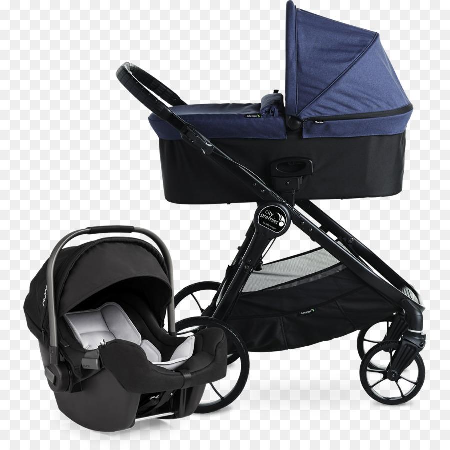 Baby Transport Jogger City Mini Infant Toddler Car Seats Select
