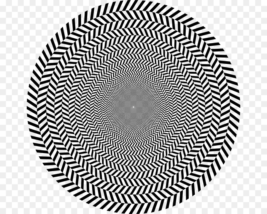 optical illusion optics eye op art others png download 720 720