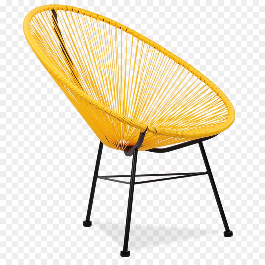 Silla Papasan muebles de Jardín, salón con Chaise longue - silla ...