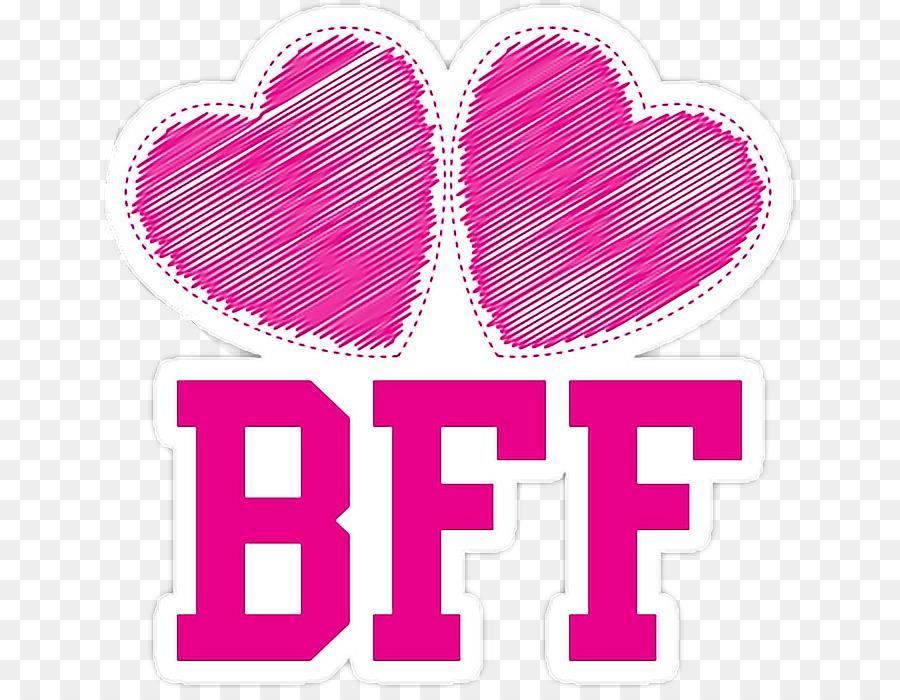 Best Friends Forever Friendship Love Hearts Desktop Wallpaper
