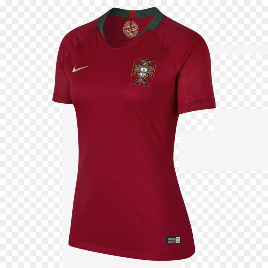 e49912d16 2018 FIFA World Cup Portugal national football team T-shirt Jersey - T-shirt  png download - 1056 1056 - Free Transparent 2018 FIFA World Cup png  Download.
