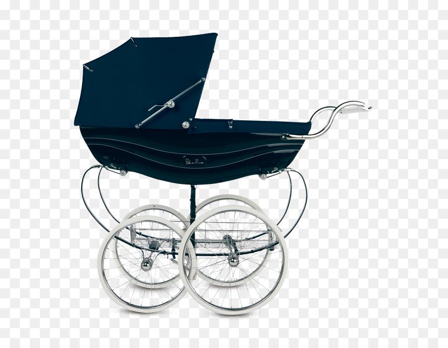 Cruz De Plata De Kensington De Transporte Del Bebé Niño De Los ...