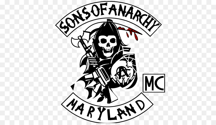 Logo Grand Theft Auto V Graphic Design Drawing Sons Of Anarchy Png