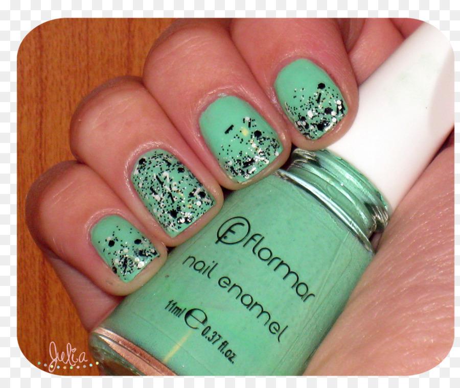 Esmalte de uñas de arte de Uñas de Gel, uñas de Color - Uñas ...