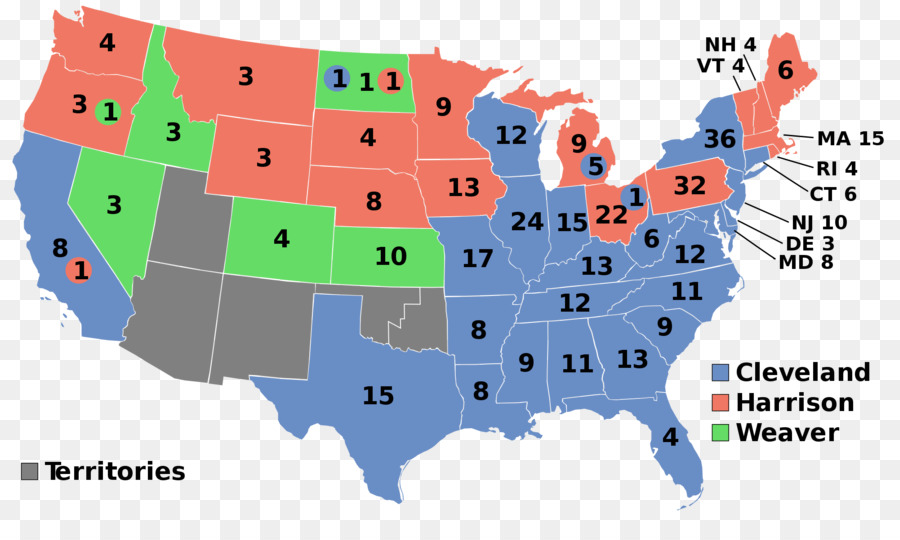 a history of the united states presidential elections of 1896 Presidential election results for every election, from 1789 to the present includes all candidates, their parties, number of electoral and popular votes 5 as johnson did not have an electoral-vote majority, the senate chose him 33-14 over granger, the others being legally out of the race.