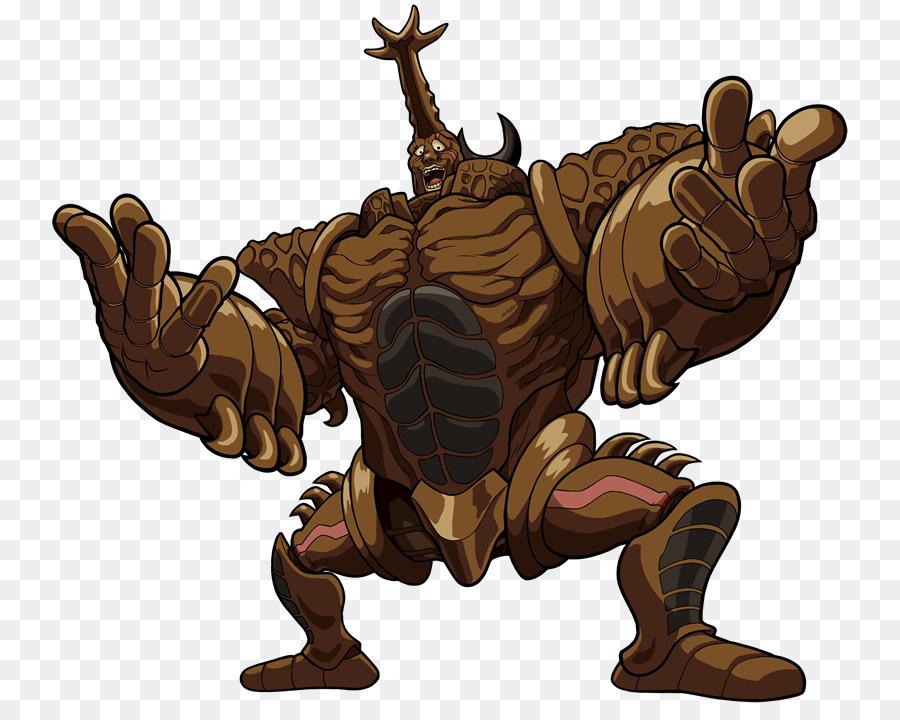 Monster Strike Anese Rhinoceros Beetle Asura Horn Png 800 713 Free Transpa