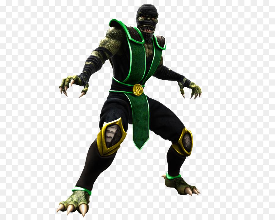 Mortal Kombat Deadly Alliance Headgear png download - 1280