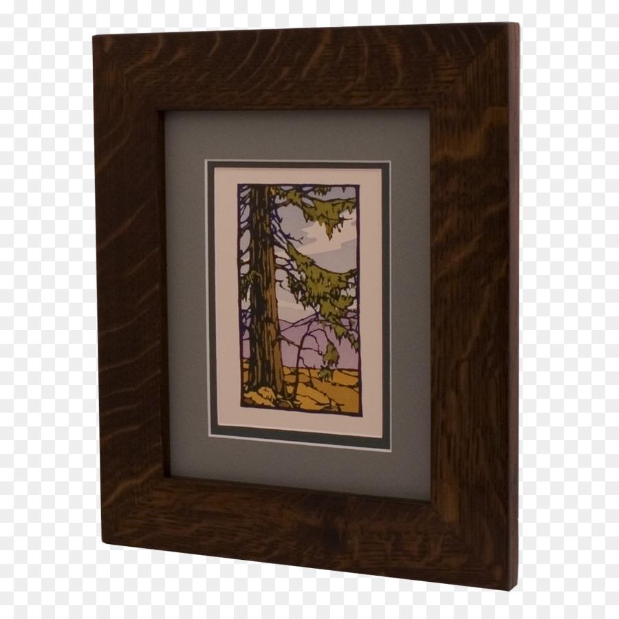 Marcos de fotos de madera Maciza junta de Inglete - la madera ...