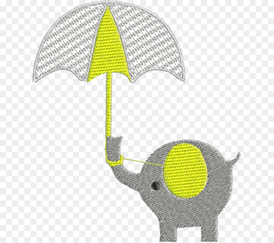 Bordado Elephantidae de la Cadena de Patrón de costura - elefante ...