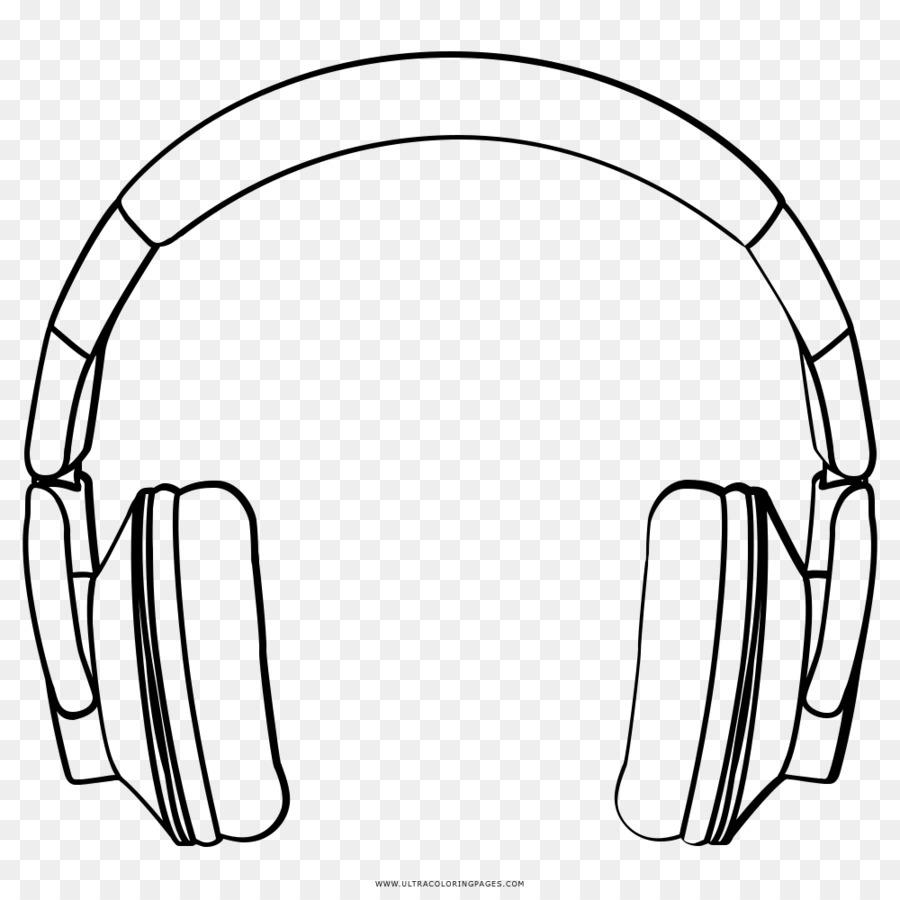 headphones drawing hearing aid clip art
