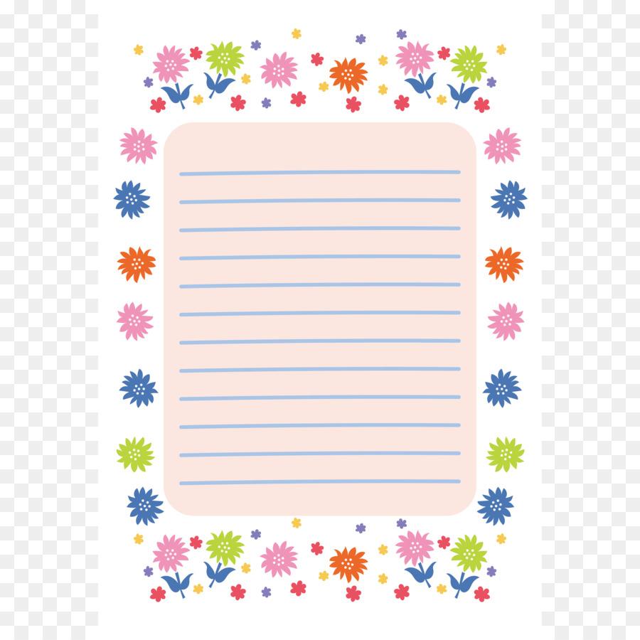 Kertas 便箋 Surat Template Kartu Tahun Baru Bunga Api Unduh Teks