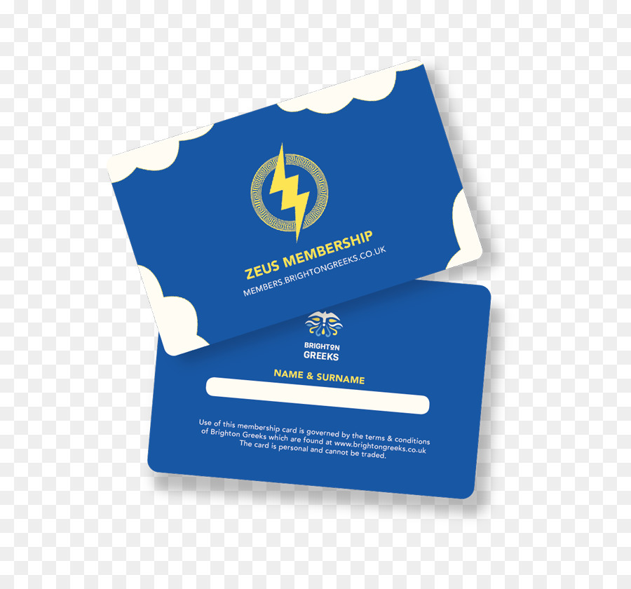 Brighton Business Cards Drop7 Android Logo - Small Town Big Heart ...