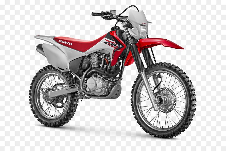 Honda CRF150F Honda CRF150R Honda CRF series Motorcycle - honda png ...
