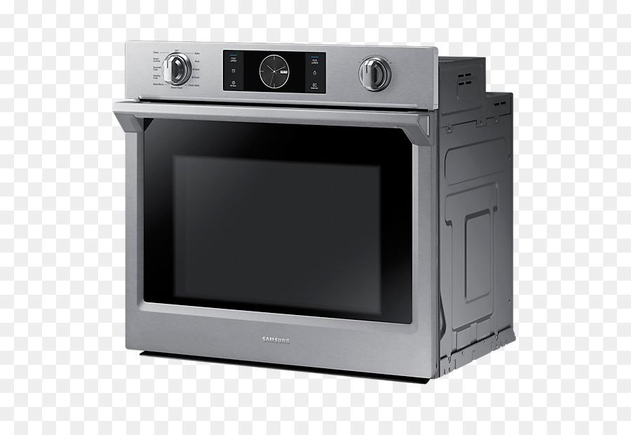 Oven Microwave Memasak Ang Nv51k6650s Samsung 30 Single Wall