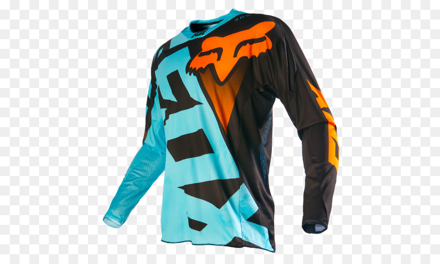 51f1f265b Cycling jersey Fox Racing T-shirt - T-shirt png download - 540 540 - Free  Transparent Cycling Jersey png Download.