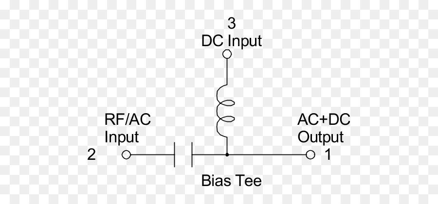 bias tee circuit diagram wiring diagram electronic circuit schematic rh kisspng com