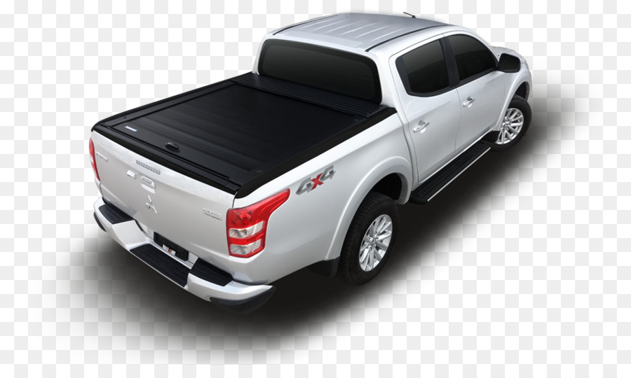 Pickup Truck Mitsubishi Triton Car Mitsubishi Motors Pickup Truck