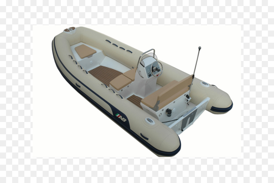 Yacht Rigid-hulled inflatable boat Hypalon - yacht png download
