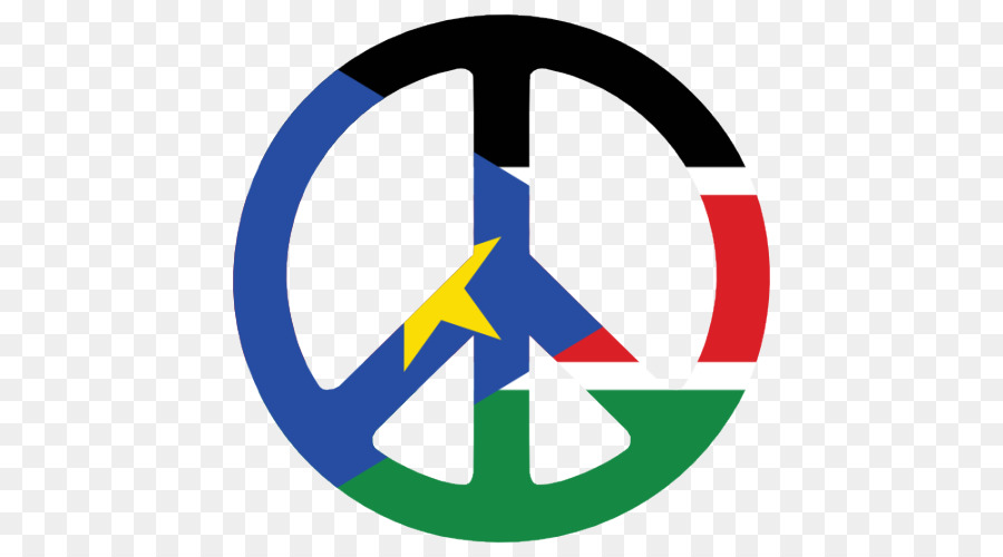 South Sudan Peace Symbols Comprehensive Peace Agreement Symbol Png