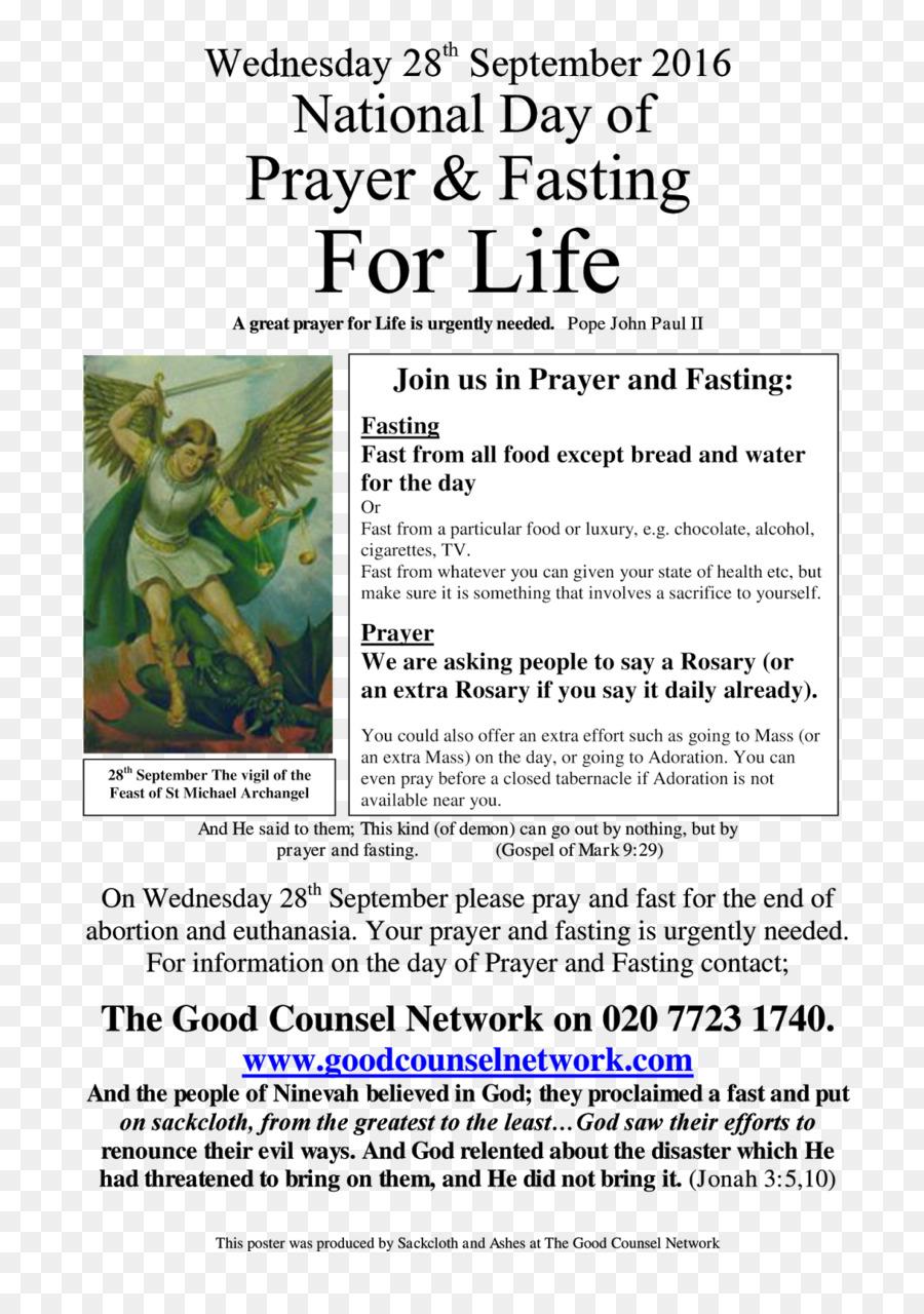 Prayer To Saint Michael Raphael Archangel Font Sackcloth Png