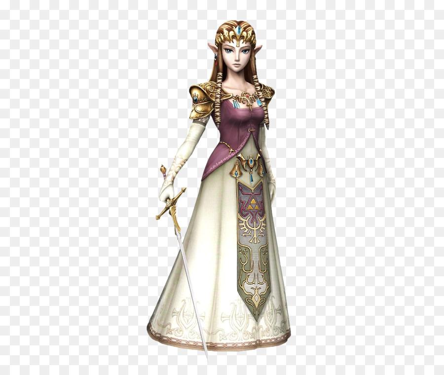 La Leyenda de Zelda: Twilight Princess Princess Zelda, The Legend of ...