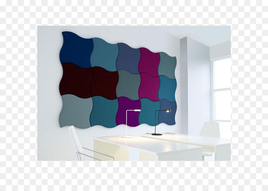 Acoustics soundproofing furniture sound trap acoustic board design