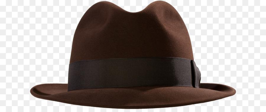 Fedora Hat png download - 700*370 - Free Transparent Fedora png