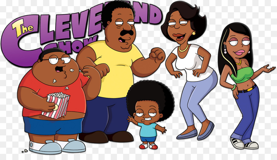 Cleveland Browns Die Cleveland Show Season 3 The Cleveland Show