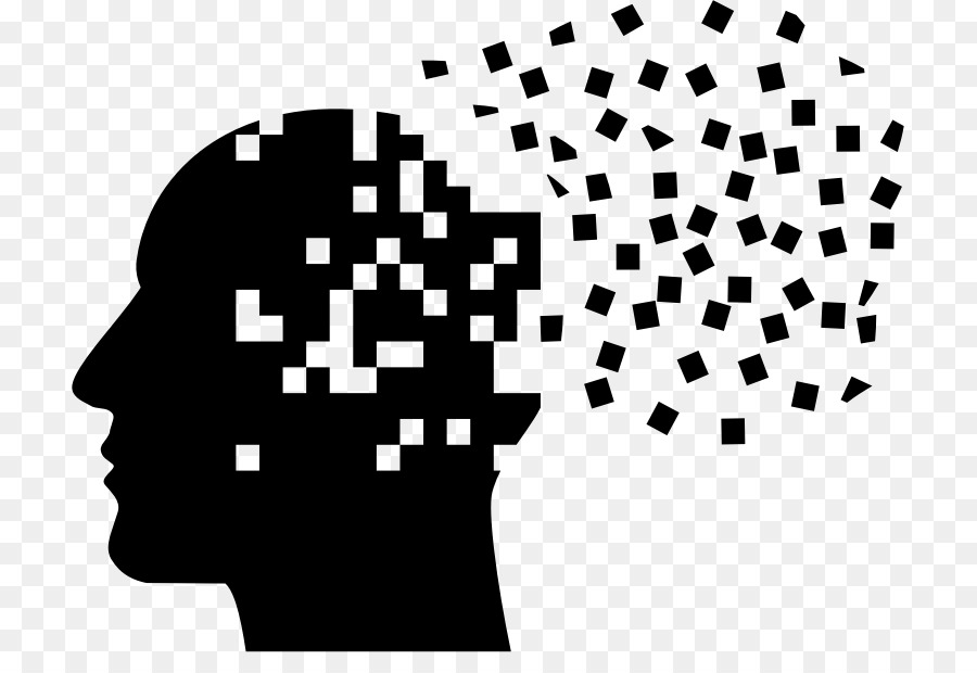 Mental Disorder Mental Health Clip Art Health Png Download 767