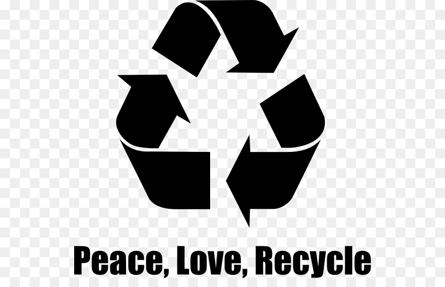 Recycling Symbol Paper Reuse Glass Recycling Others Png Download