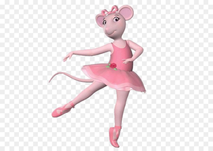 Disegni Di Ballerine Da Disegnare : Angelina angelina ballerina mouse tutu ballerina costume ballerina