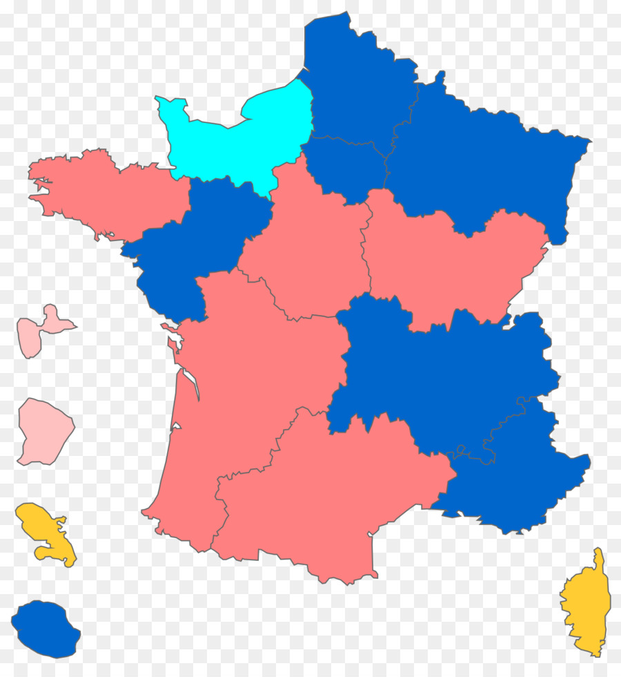Map Of France And Corsica.French Regional Elections 2015 Aquitaine Languedoc Roussillon Midi
