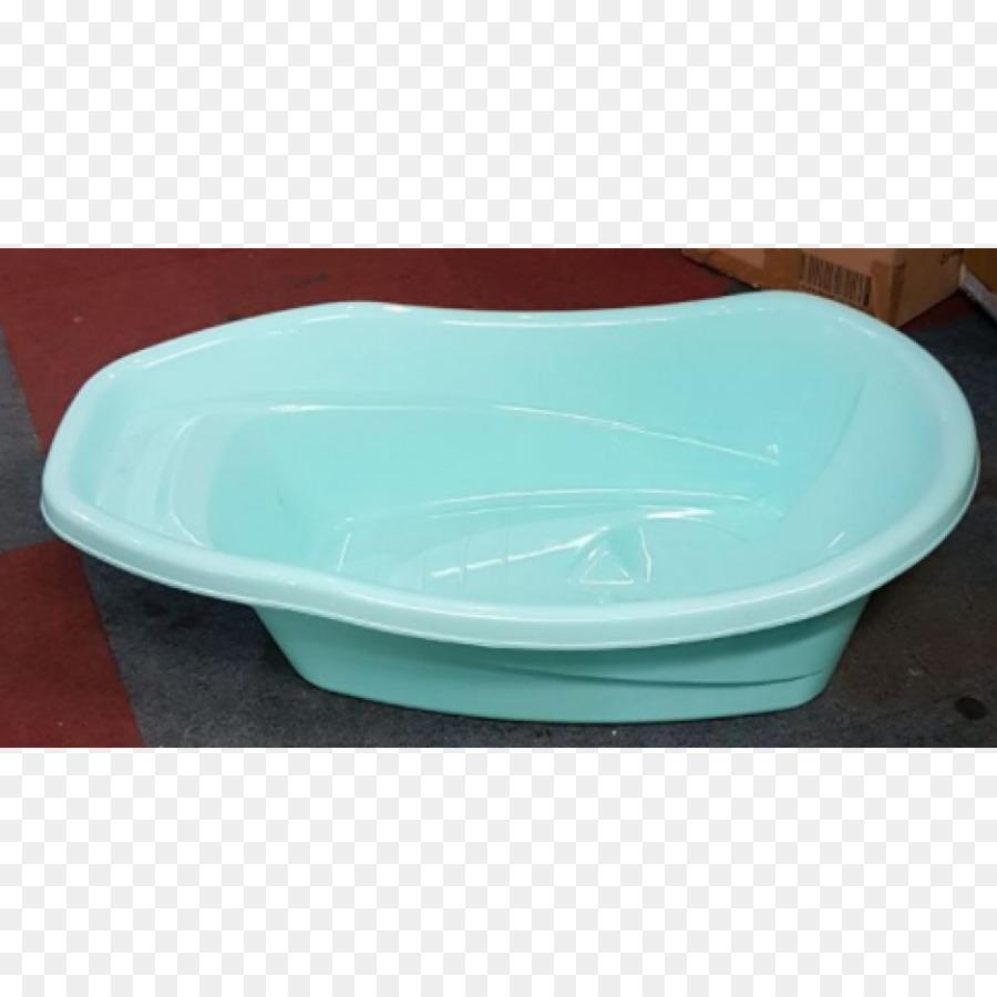Bowl Plastic Tableware Glass Sink - baby bath png download - 1000 ...
