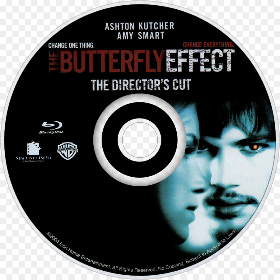 the butterfly effect free