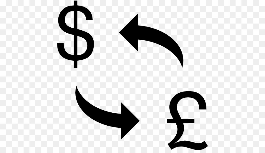 Pound Sterling Currency Symbol Exchange Rate Bank British Pounds