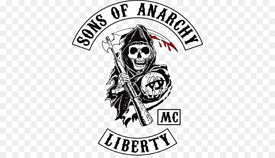 Jax Teller Juice Ortiz Logo Sons Of Anarchy 512 512