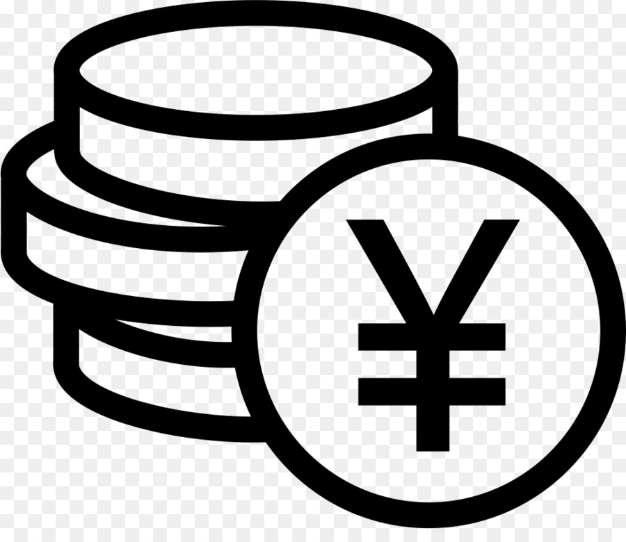Yen Sign Japanese Yen Dollar Sign Coin Currency Symbol Coin Png
