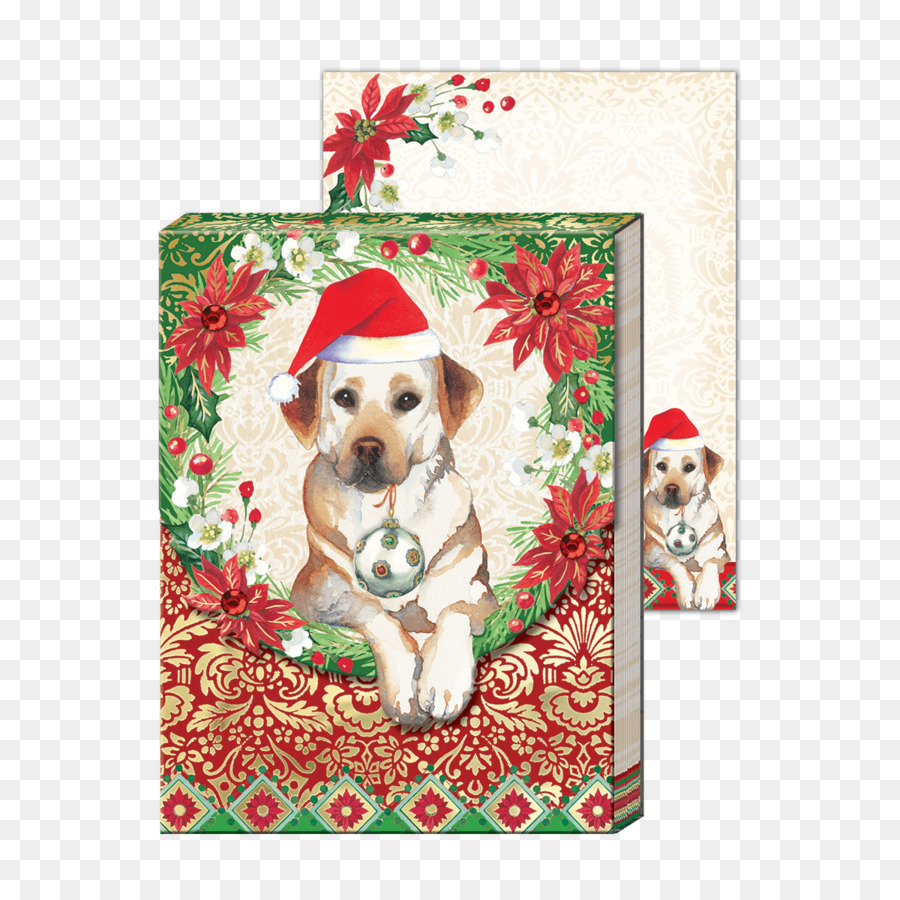 Dog breed Puppy Beagle Labrador Retriever Christmas ornament - puppy ...