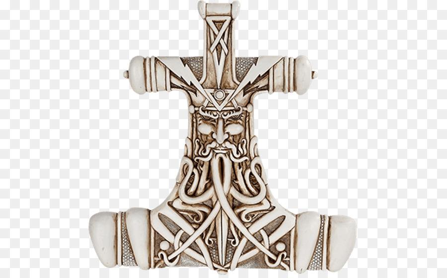 Hammer Of Thor Mjlnir Norse Mythology Thor God Of Thunder