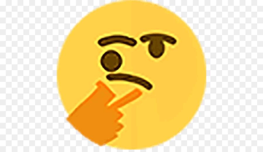 Emoji Facepalm png download - 512*512 - Free Transparent