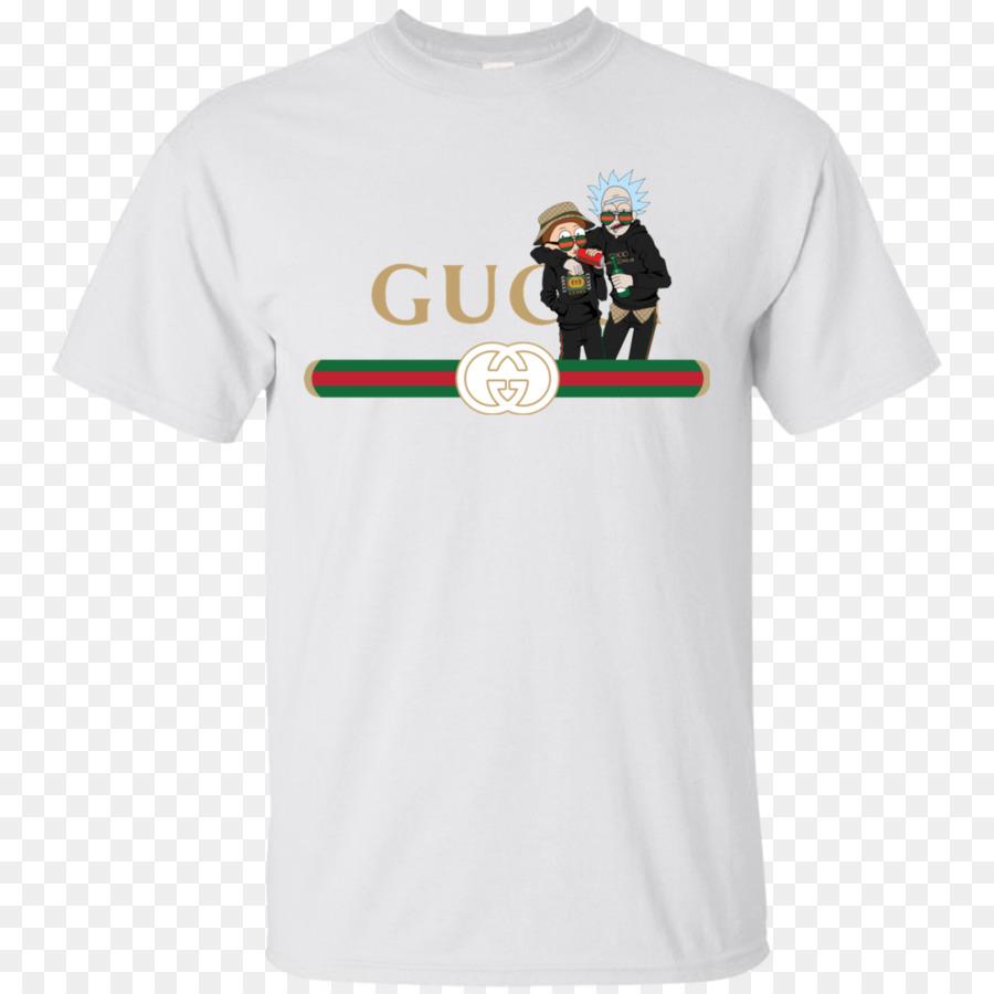 f5ef59f4 T-shirt Hoodie Clothing Gucci - Gucci SHIRT png download - 1155*1155 ...