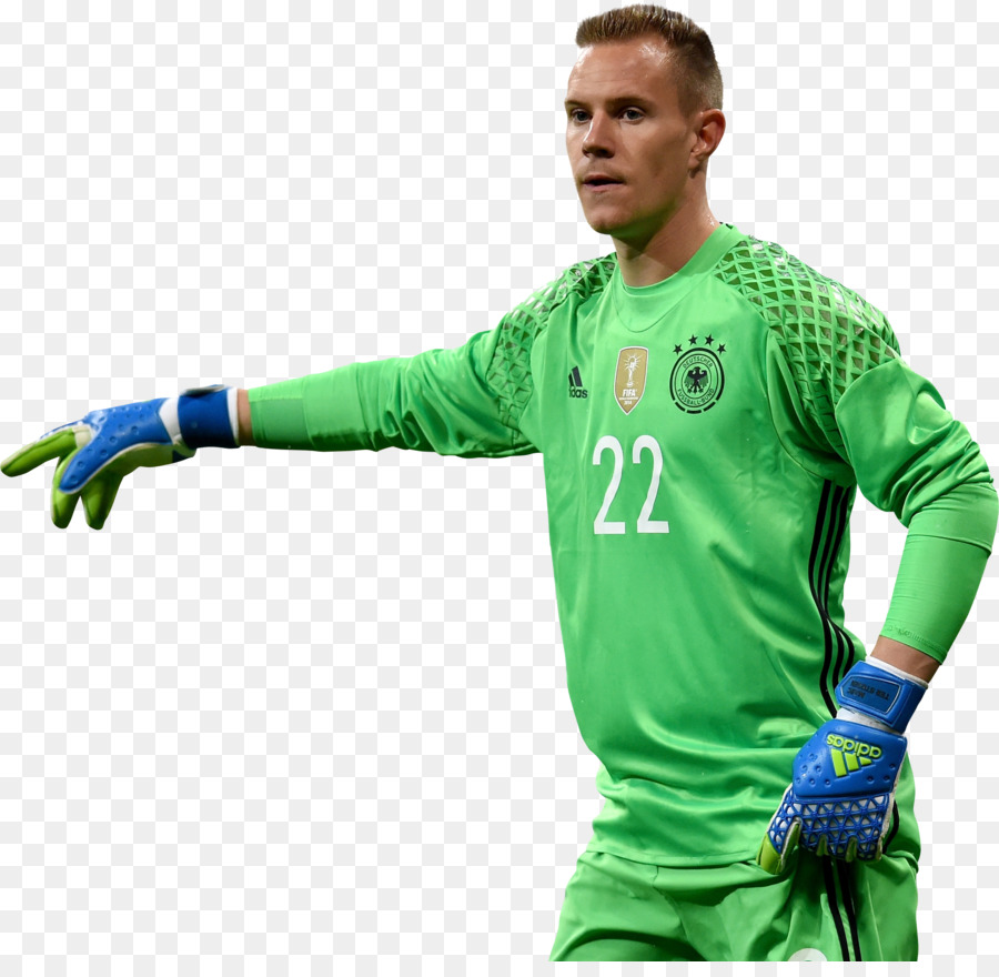 49b24ac9d5a Marc-André ter Stegen Germany national football team Jersey FC ...