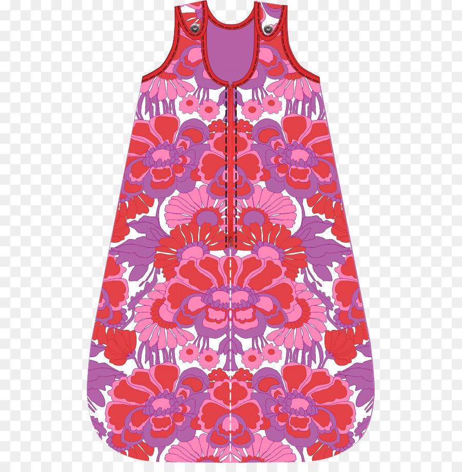 Sacos De Dormir De Costura, Textil Infantil Patrón - vestido ...